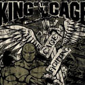 King of the Cage T-Shirts