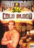 Cold Blood DVD