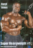 Daryl Jones