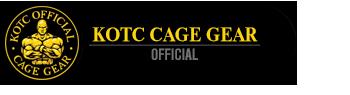 KOTC Cage Gear