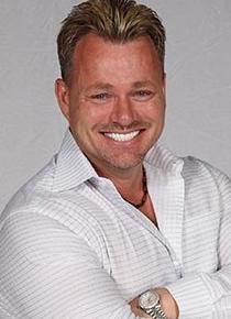 Terry Trebilcock
