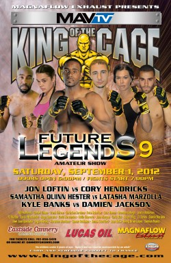 FUTURE LEGENDS 9 Las Vegas, NV