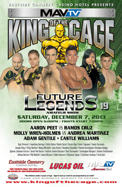 FUTURE LEGENDS 19 Las Vegas, NV