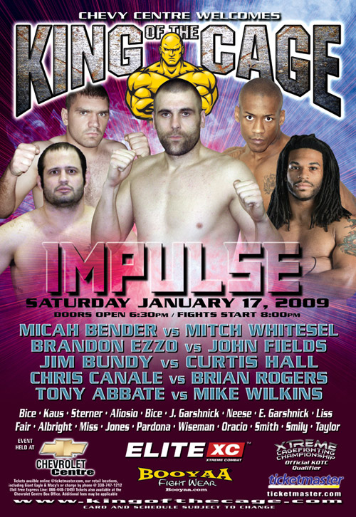 IMPULSE Youngstown, OH