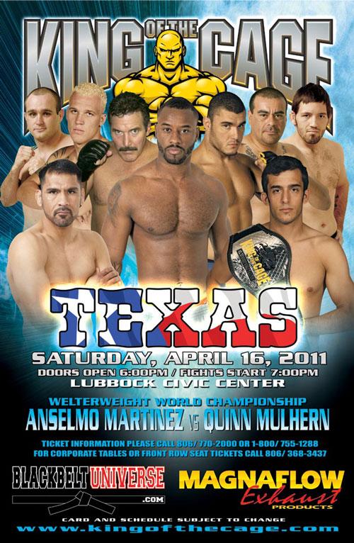 TEXAS Lubbock, TX