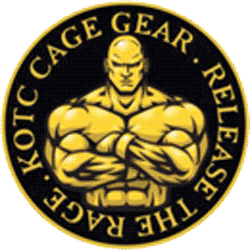 King of the Cage Launches New Online Merchandise Store