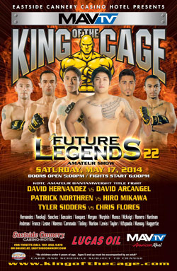 FUTURE LEGENDS 22 Las Vegas, NV