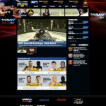 King of the Cage Launches Redesigned Website