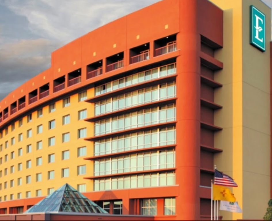 Picture of Embassy Suites