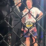 Kyle Angerman Signs Exclusive Multi-Year Contract With King of the Cage