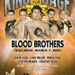 BLOOD BROTHERS Keshena, WI