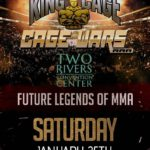 CAGE WARS III Grand Junction, CO
