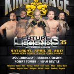 FUTURE LEGENDS 35 Las Vegas, NV