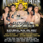 FUTURE LEGENDS 36