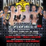 FUTURE LEGENDS 46 Reno NV