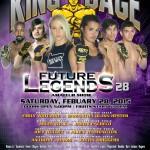 FUTURE LEGENDS 28 Las Vegas, NV
