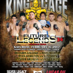 FUTURE LEGENDS 34 Reno, NV