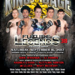 FUTURE LEGENDS 38 Reno, NV