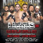 FUTURE LEGENDS 39 Las Vegas, NV
