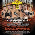FUTURE LEGENDS 44 Reno, NV