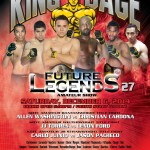 FUTURE LEGENDS 27 Las Vegas, NV
