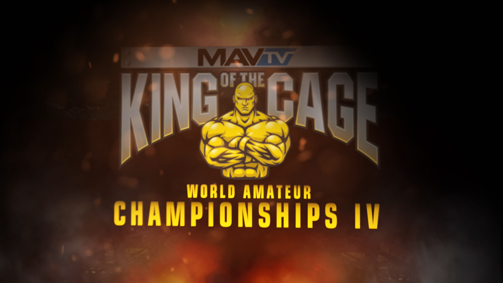 World Amateur Championships 4 | King of the Cage
