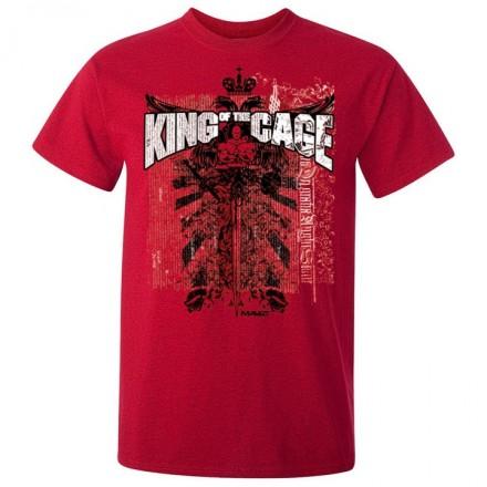 KOTCP1010-King-Falcon-Red